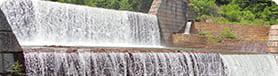 Erosion Control Dam