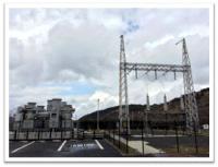 九州電力「八丁原発電所」見学