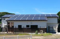 Hirado City, <br /> Nagasaki Prefecture<br /> System Size:18.7kW