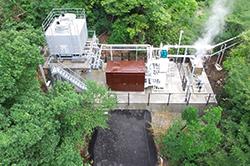 Kirishima City, Kagoshima Prefecture<br /> System Output:49.5kW